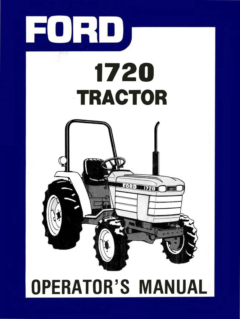 medium resolution of ford 1720 wiring diagram wiring library 3400 ford tractor wiring diagram ford 1720 tractor parts diagram