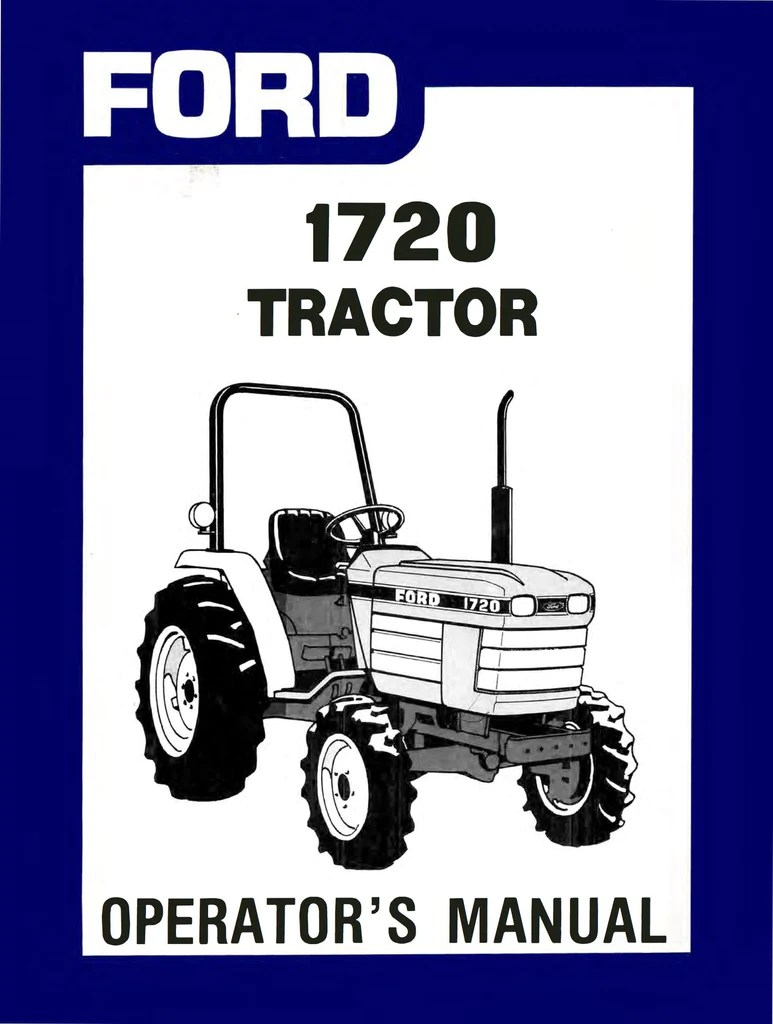 hight resolution of ford 1720 wiring diagram wiring library 3400 ford tractor wiring diagram ford 1720 tractor parts diagram