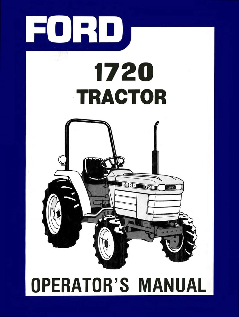 small resolution of ford 1720 wiring diagram wiring library 3400 ford tractor wiring diagram ford 1720 tractor parts diagram