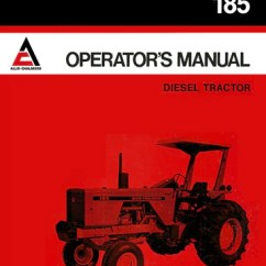 Oil Pressure Switch Wiring Diagram Opel Vectra C Radio Allis Chalmers Model D17 Tractor Series Iv (series Four) - Operator's