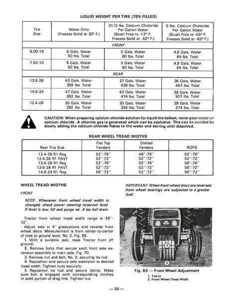 Ford 3 0 Engine Diagrams Massey Ferguson Mf 245 Tractor Operator S Manual