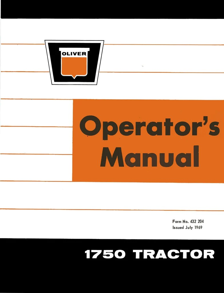 Oliver 880 Tractor Wiring Diagram - oliver 770 wiring ... on