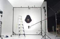 ENOKI CUMULUS PENDANT LIGHT BLACK  The Design Hunter