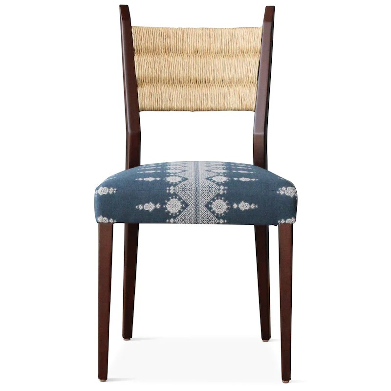 dining chair with armrest cheap wedding covers silverlake rush uph side hollywood at home our designed by founder peter duhham