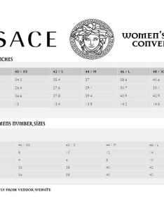 Versace size chart also mersnoforum rh