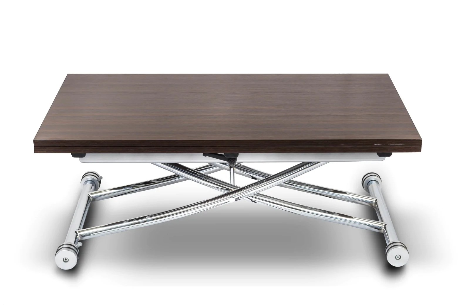 Rio Coffee To Dining Expandable Table