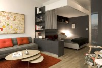 Small Space Living : Micro-Apartments Trending Big with ...