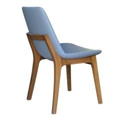 Modern Wood Chair Dining Sale Design 212concept Eiffel Blue
