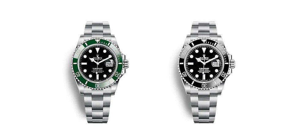 Rolex Submariner 126610 2020 release