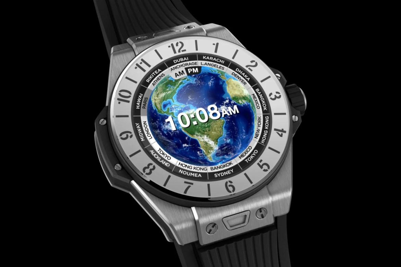 hublot smart watch
