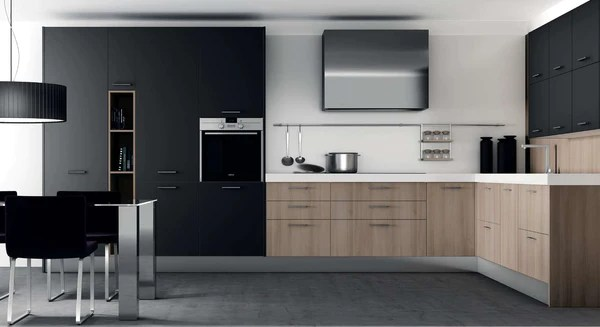 mobiliario de cozinha chic  Armazm810