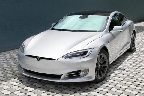 Tesla Model S Accessories The Best Aftermarket Must Have Upgrades Evannex Aftermarket Tesla Accessories