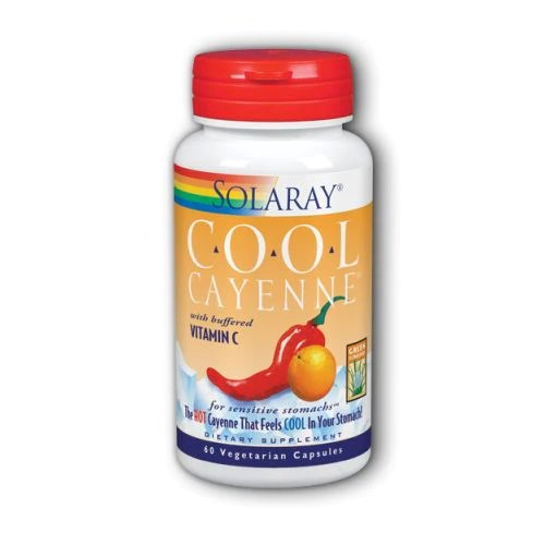 Cool Cayenne with Vitamin C | Shop Cool Cayenne with ...