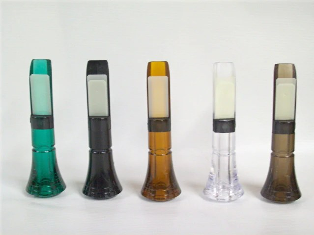 Acrylic Duck Call Blanks