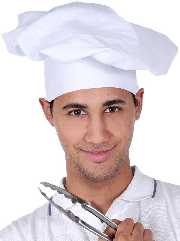 kitchen hats open island white chef hat adult cooking baker bbq