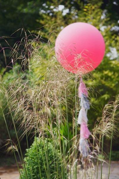 Big Balloon Geronimo
