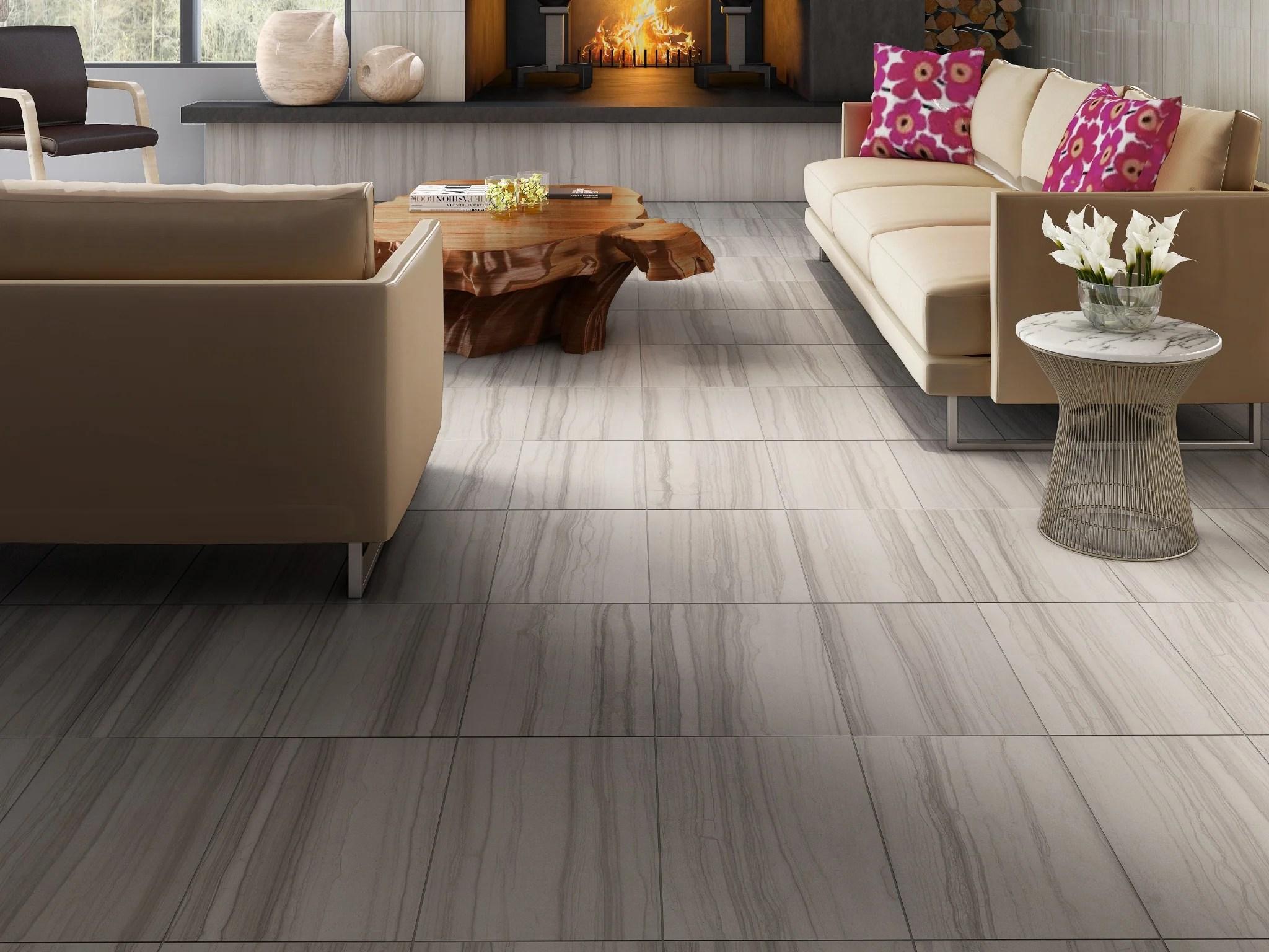 floor for tile installation
