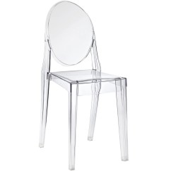 Victoria Ghost Chair Japanese Massage Reproduction The Modern Source 1