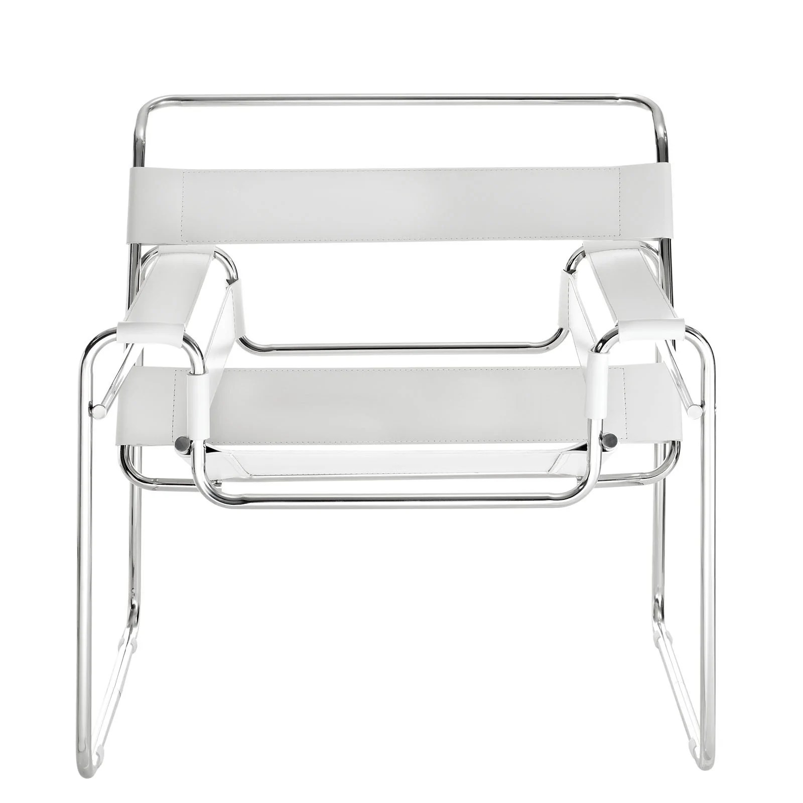 Wassily Chair Reproduction Wassily Chair Reproduction The Modern Source