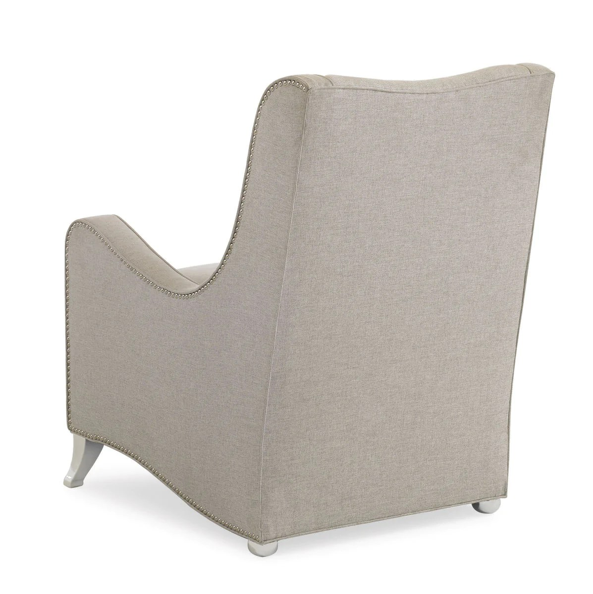 office chair that sits higher affordable upholstered dining chairs clementine high back sitting max sparrow