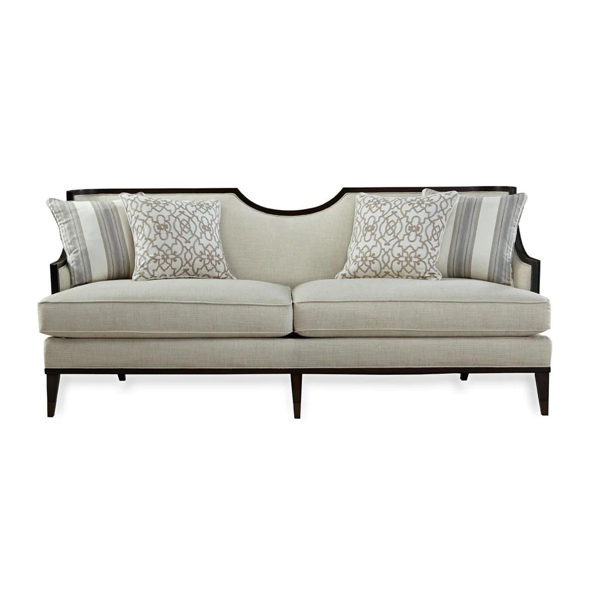 barletta sofa build