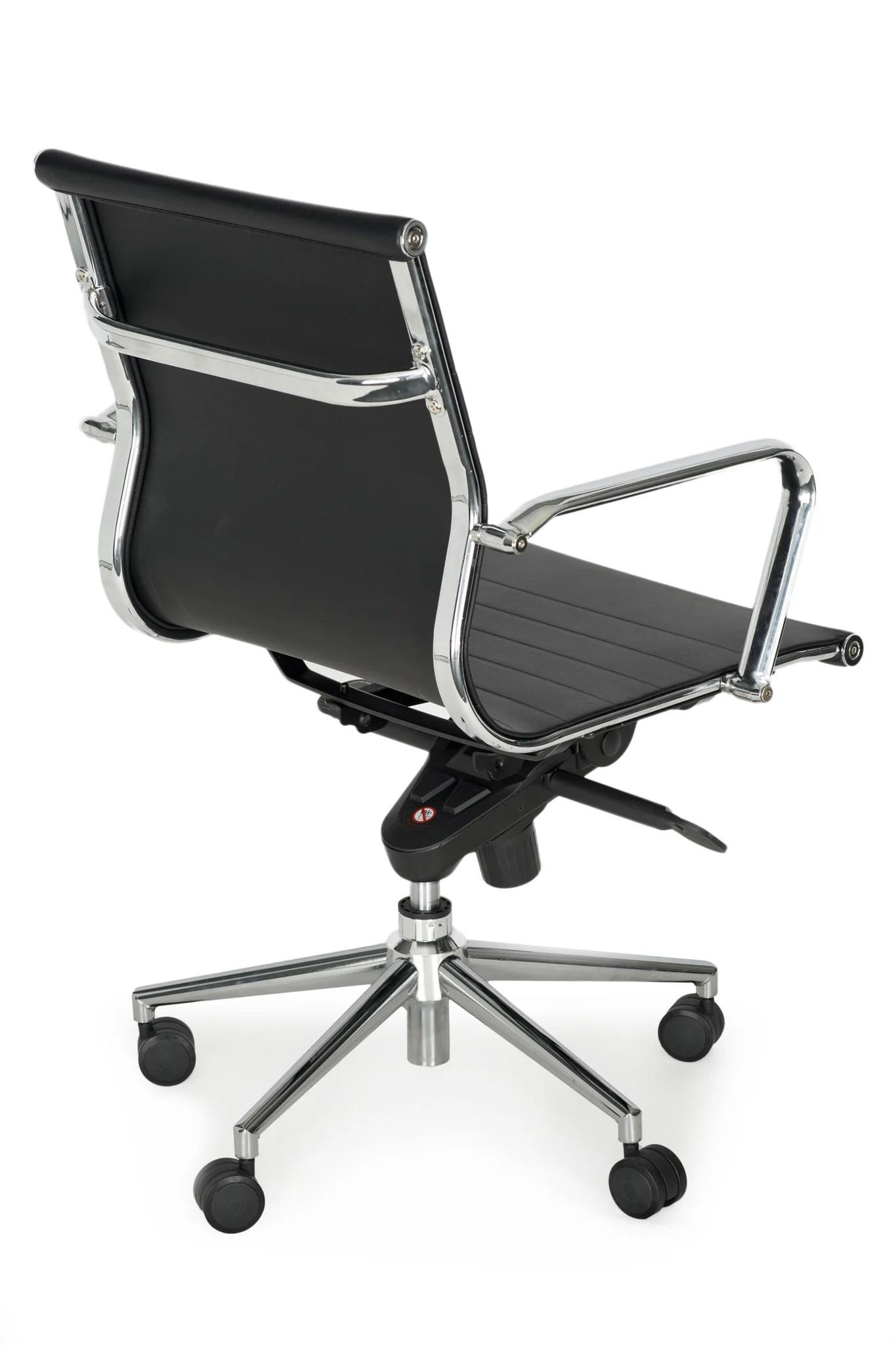 ergonomic chair trial recliner chairs big lots astoria medium back