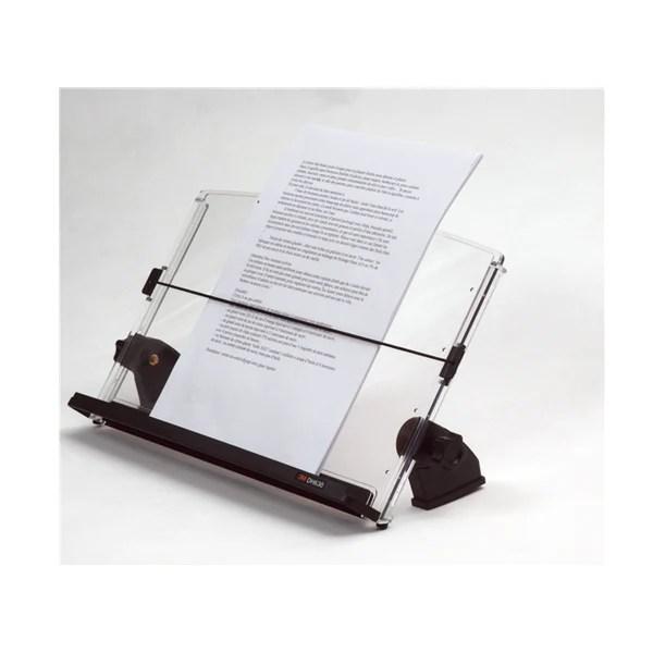 3M Compact InLine Document Holder  Ergoport