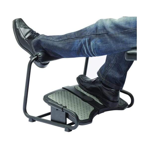 SunFlex Ergostretch Footrest  Ergoport