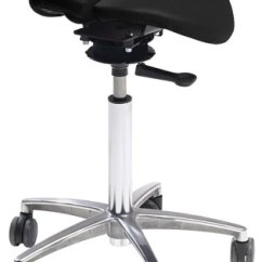 Salli Saddle Chair Round Bar Height Table And Chairs Sway Ergoport