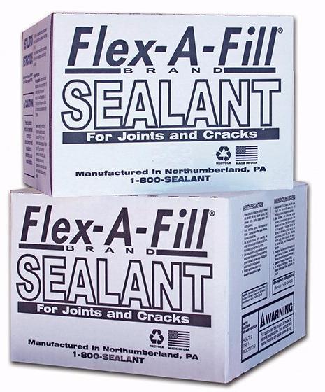 Flex A Fill Direct Fire Hot Rubber Crackfiller