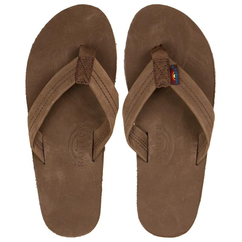 Rainbow Sandals Single Layer Mens Thalia Surf