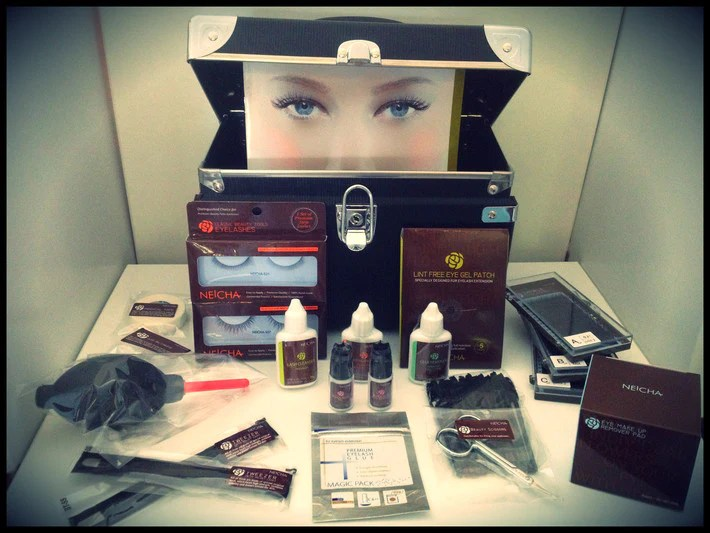 Eyelash Extension Supplies   Professional Eyelash Extension
