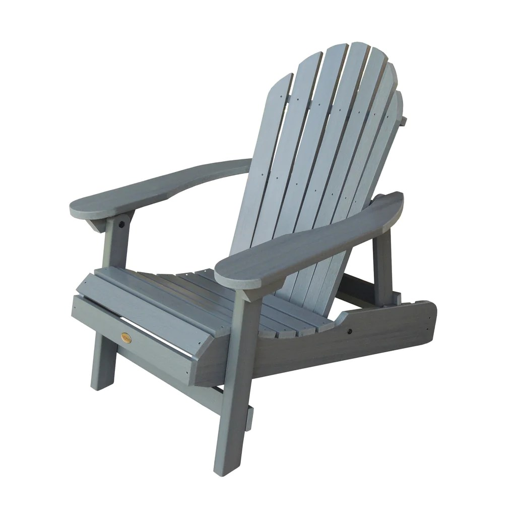 highwood adirondack chair dining covers for sale in johannesburg hamilton folding and reclining