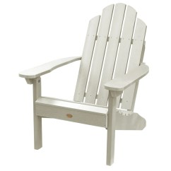 Highwood Adirondack Chair Comfy Chairs For Dorms Classic Westport White Wash