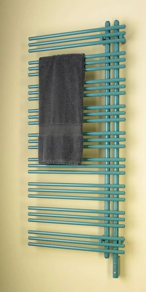 Runtal Versus VTREL6923 hardwired Mounted Towel Warmer