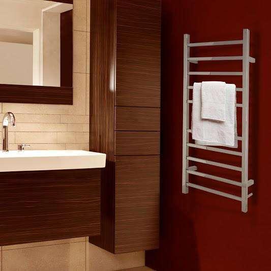 Towel Warmer Wiring Diagram
