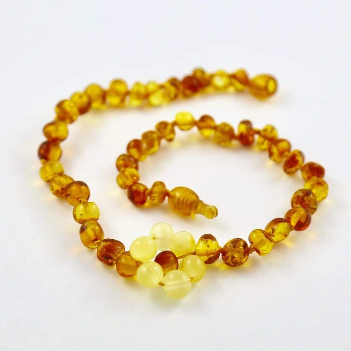 baltic amber flower