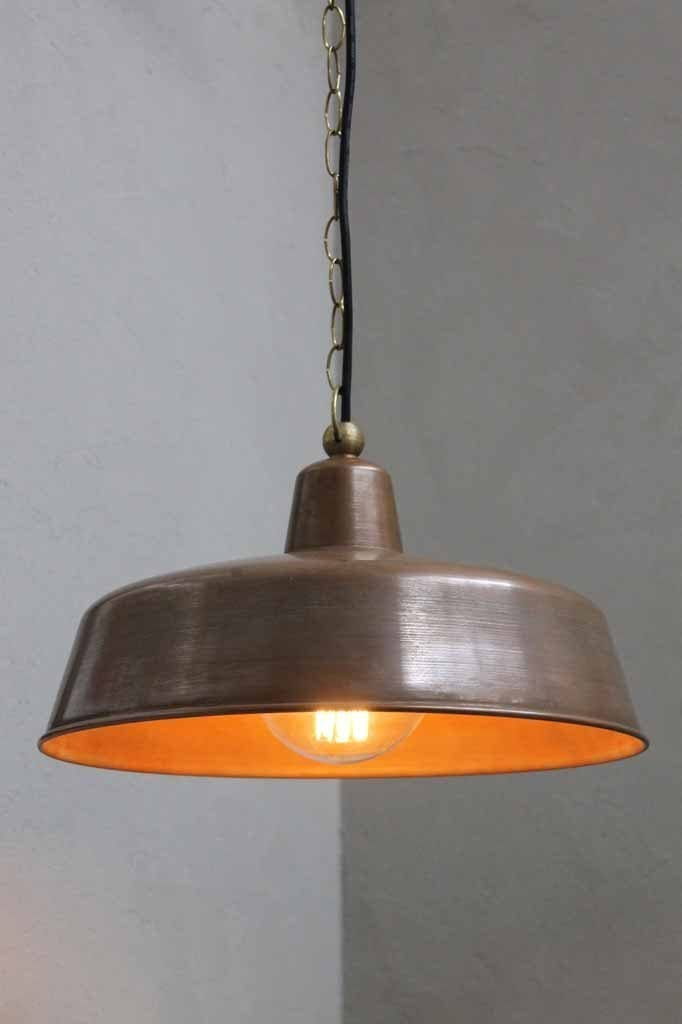 E27 Brass Copper Lamp Holderwireceiling Base Pendant Light Without