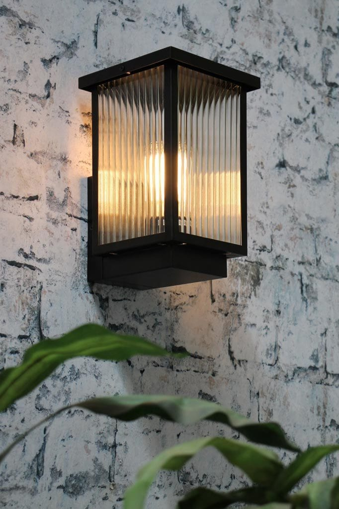 northshore exterior wall light