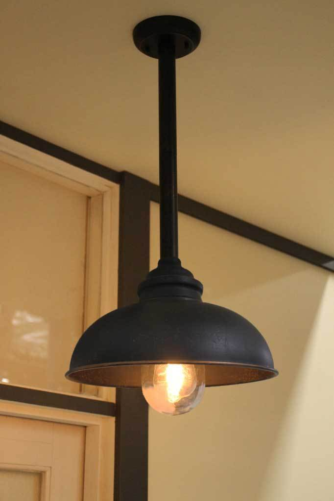 whitby rod outdoor light