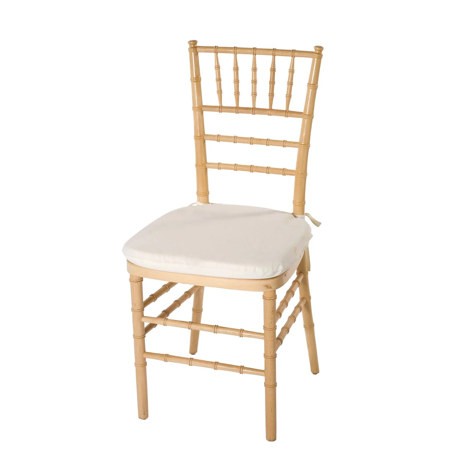 natural chiavari chairs cushions for kitchen chair multiple colors international event products load image into gallery viewer