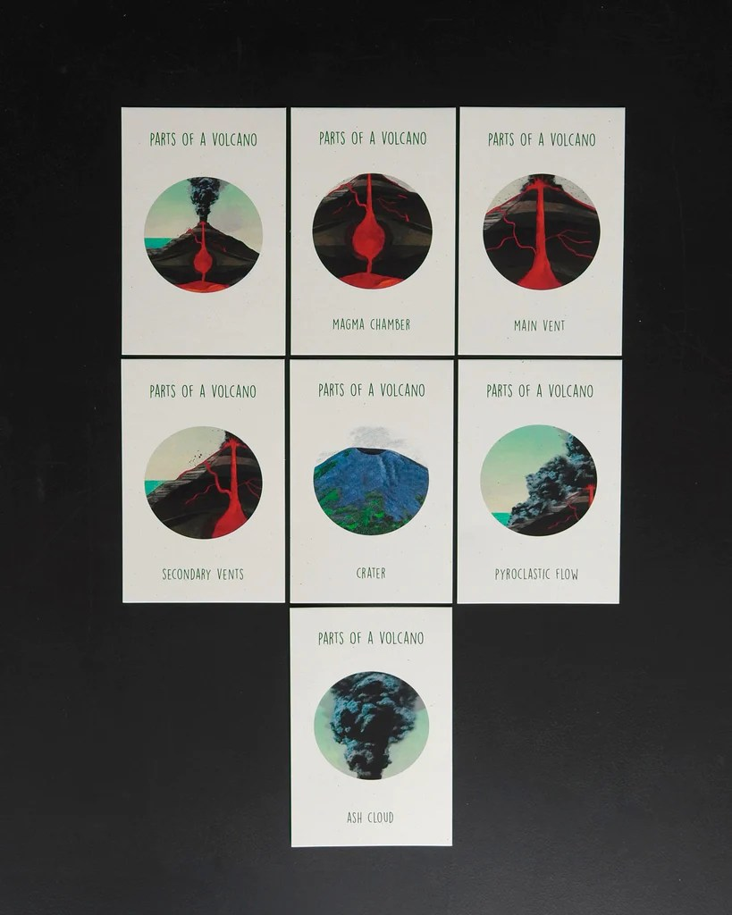 medium resolution of rock cycle mat cards