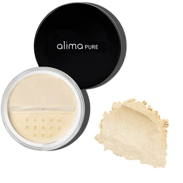 Mineral Highlighter  High Quality Mineral Makeup  Alima Pure