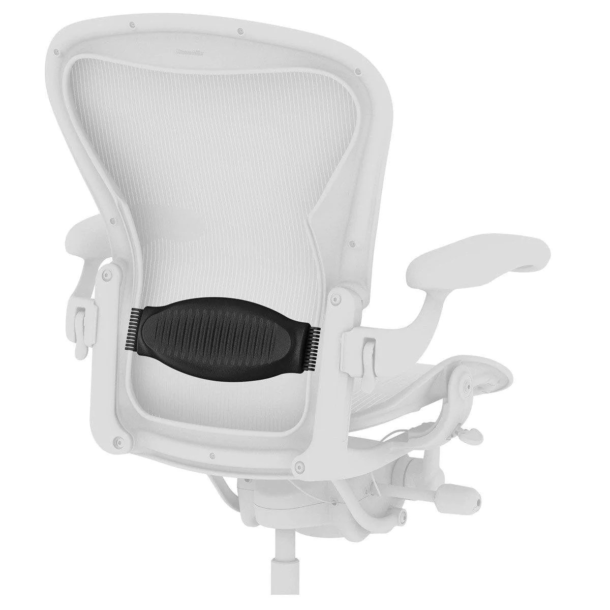 floor chair with back support philippines cover company dundee aeron classic lumbar kit