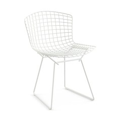 Bertoia Side Chair Paragon Lifeguard Chairs Unupholstered
