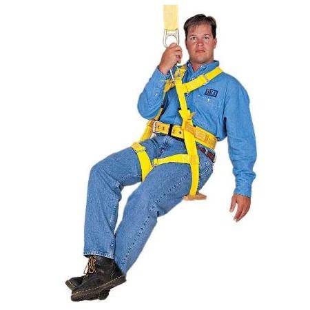 DBI Sala 100100X Boatswains Chair Harness  Major Safety