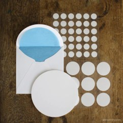 Kitchen And Bath Store Cork Floors In Round Stationery By Mitsou – Uguisu Online