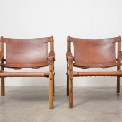 Leather Sling Chairs Consumer Reports Lift Mc Homestead Seattle