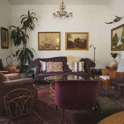 Living Room Blanket Holder Wall Paint Design Ideas For Mcm Homestead Seattle