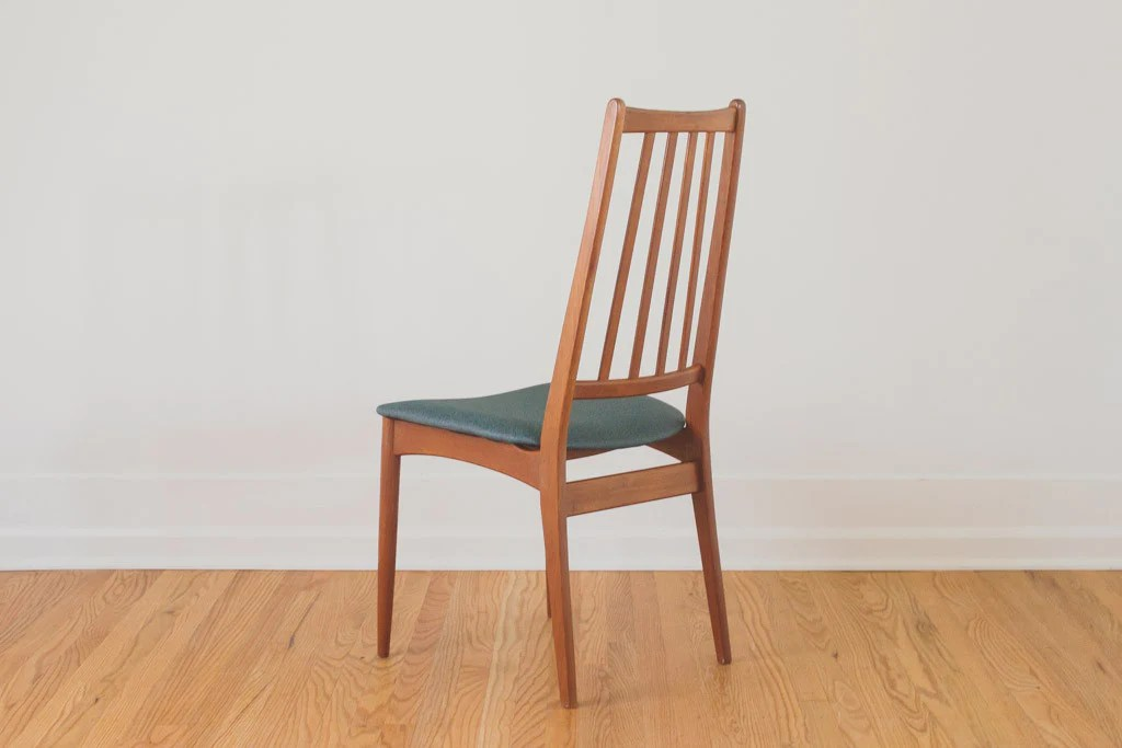 danish dining chair back mcm chairs homestead seattle